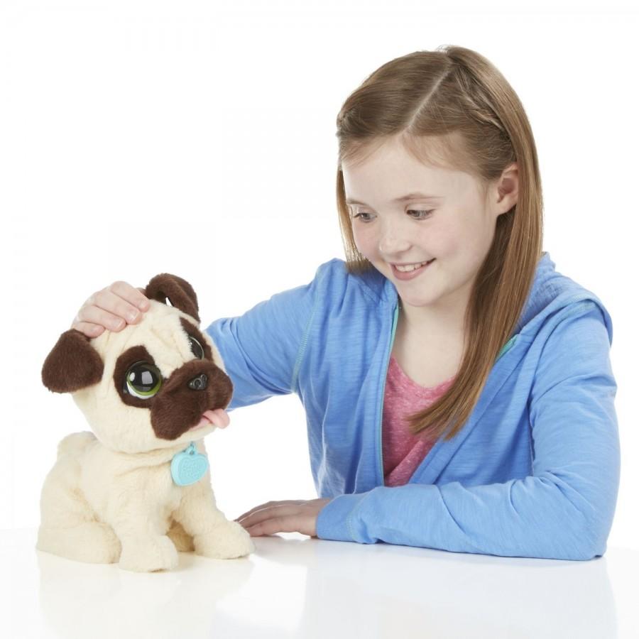 puppy dolci cure cane giocattolo