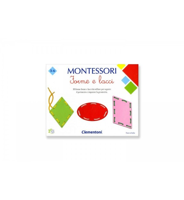 giochi montessori
